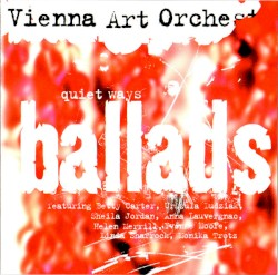 Vienna Art Orchestra - If You Could See Me Now