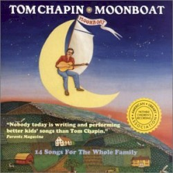Tom Chapin - Library Song