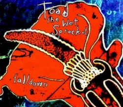 Toad The Wet Sprocket - Fall Down