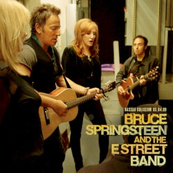 2009-05-04: Nassau Veterans Memorial Coliseum, Uniondale, NY, USA by Bruce Springsteen  &   The E Street Band