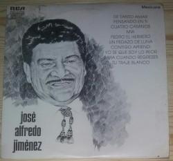 José Alfredo Jiménez - Pedro el Herrero