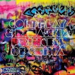 Princess of China by Coldplay  &   Rihanna
