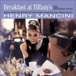 Henry Mancini & His Orchestra - Mr. Lucky