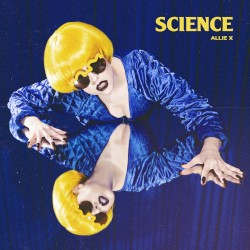 Science by Allie X