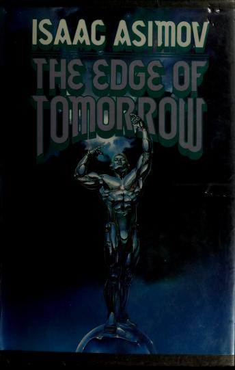 Cover of: The edge of tomorrow. by Isaac Asimov