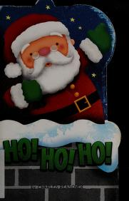 Cover of: Ho! ho! ho! | Charles Reasoner