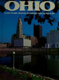 Cover of: Ohio | designed by David Gibbon ; produced by Ted Smart