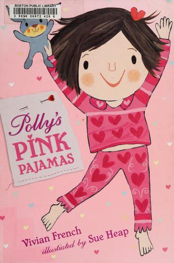 Cover of: Polly's pink pajamas   Vivian French