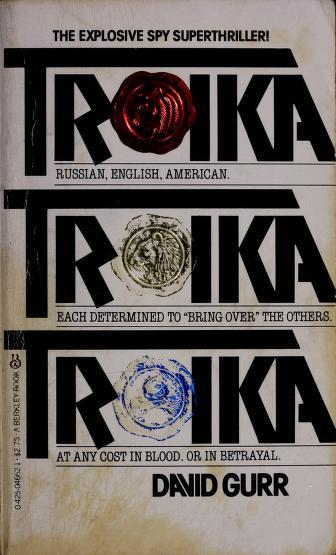 Troika by David Gurr
